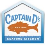 Captain Ds coupons and specials