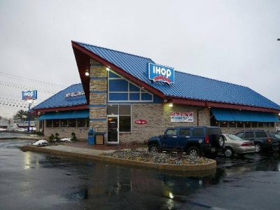 IHOP Coupons and Specials
