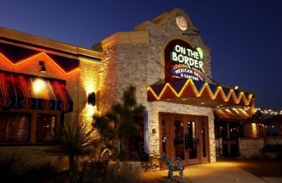 On the Border coupons and specials