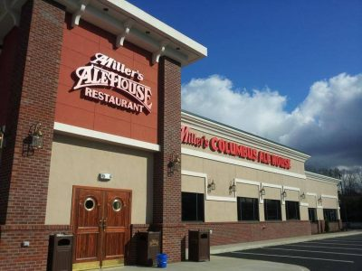 Miller's Ale House coupons and specials