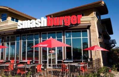 Smashburger Coupons and Specials