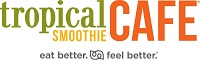 Tropical Smoothie coupons and specials