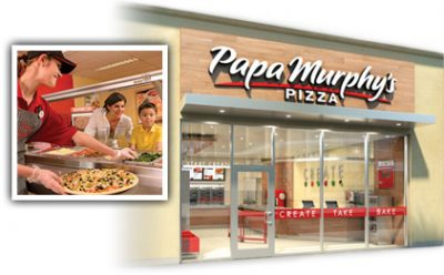 Papa Murphys Pizza Deals