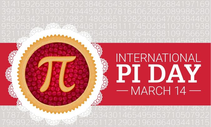Pi Day deals in story below