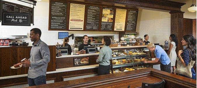 Coupons, specials at Corner Bakery