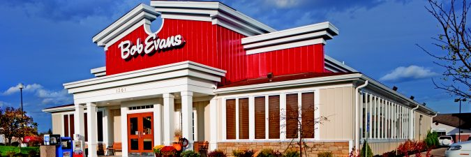 See story for Bob Evans coupons