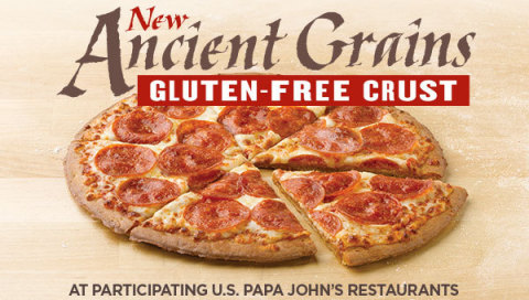 How Many Slices In Round Table Pizza.15 Big Pizza Chains That Serve Gluten Free Pizza