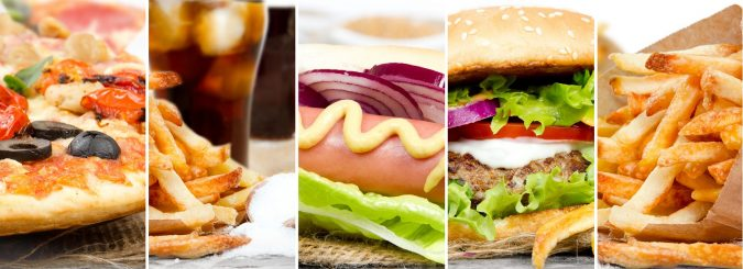 See below for Fast Food coupons, specials, promos