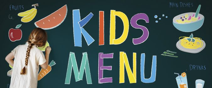 Restaurants kids eat free deals 2017