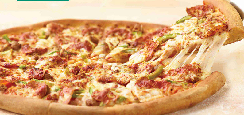 Papa Johns Coupons for pizza delivery and collection.