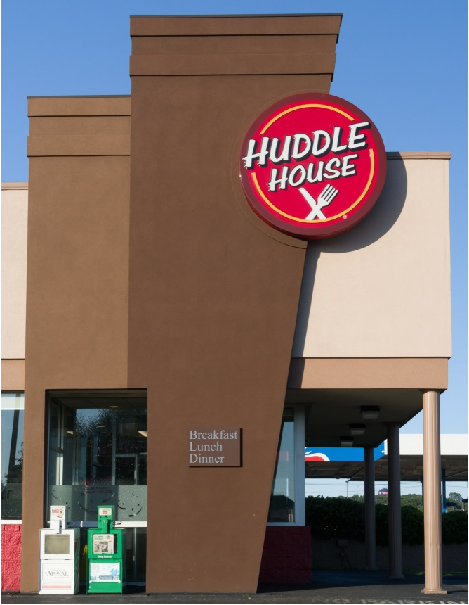 photograph about Huddle House Coupons Printable identified as Huddle Dwelling BOGO Coupon EatDrinkDeals