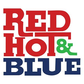 Coupons and specials at Red Hot & Blue