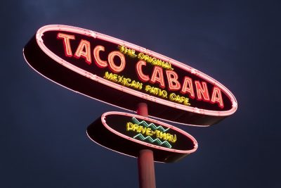 Taco Cabana coupons, specials and everyday values