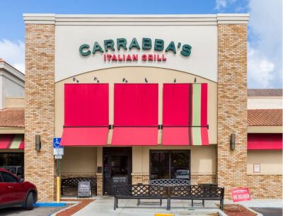 Carrabba's happy hour, coupons and specials