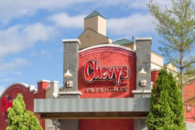Chevys Fresh Mex specials