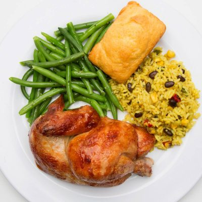 Boston Market coupons and specials