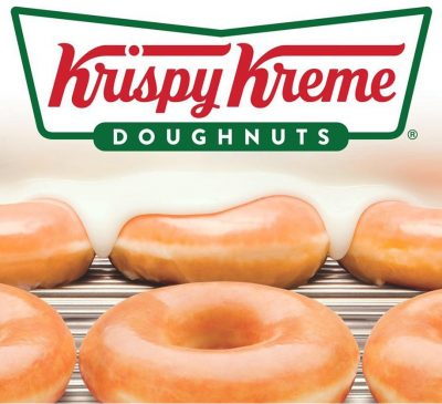 Krispy Kreme coupons and specials