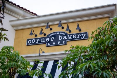 Corner Bakery Cafe coupons, discounts