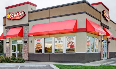 Carls Jr. coupons and specials
