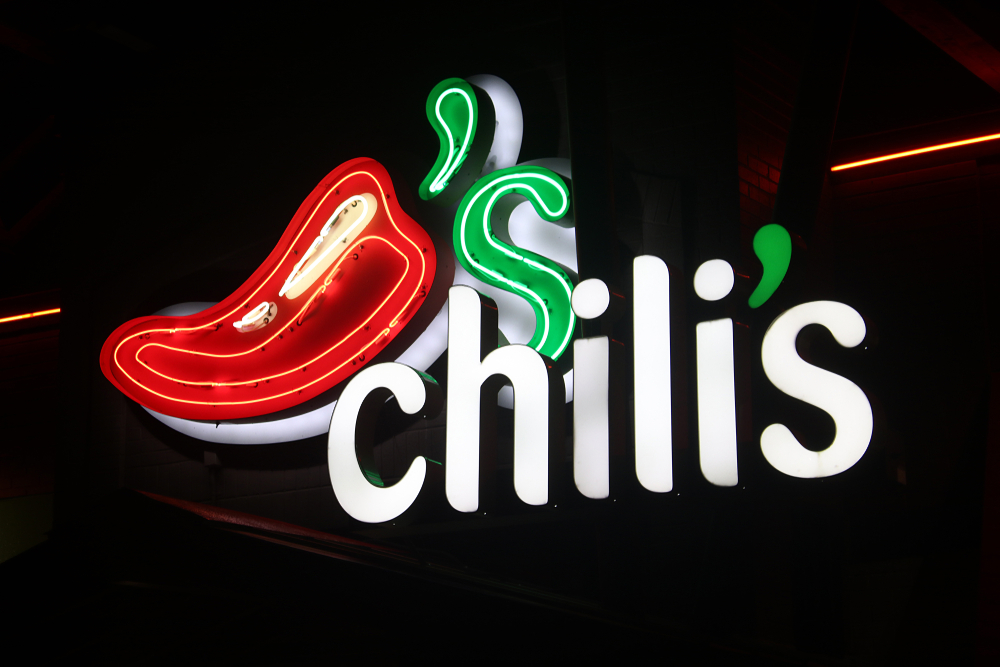 Image result for chilis meridian location images