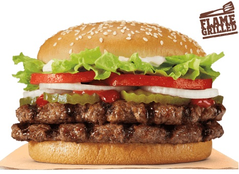 graphic about Burger King Printable Application identified as Burger King T-Cellular Freebie Tuesday EatDrinkDeals