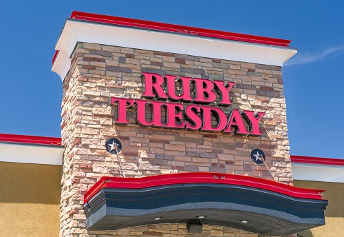 Ruby Tuesday Happy Hour, specials