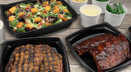 BJs Restaurants Family Bundles